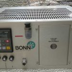 Bonn - cooling solutions & services Water chillers